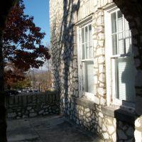 The Rock House, Баулинг Грин