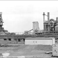 Blast Furnaces, AK Steel, Беллефонт