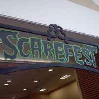 Scarefest, Версаиллес