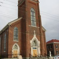 St. Augustine, Еминенк