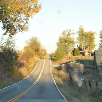kentucky country road, Катлеттсбург