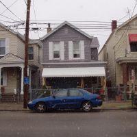 1712 Greenup Street, Covington, KY, Кентон-Вейл