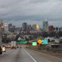 Cincinnati, Ohio, Кентон-Вейл