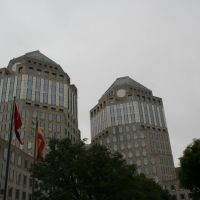 Cincinnati, Procter and Gamble Plaza, Ковингтон