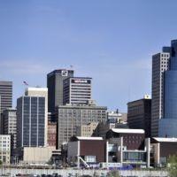 Cincinnati Skyline, Ковингтон