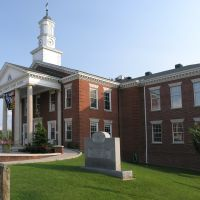 Laurel County Courthouse - London, KY, Лондон