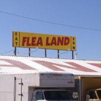 Flea Land - London, KY, Лондон