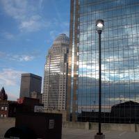 Downtown Louisville, KY, Лоуисвилл