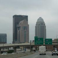 Louisville, Downtown, Лоуисвилл