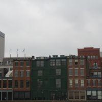 Louisville, Main Street Buildings, Лоуисвилл