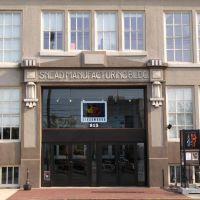 Glassworks/Mark Payton Glass Center, GLCT, Лоуисвилл