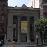 Actors Theatre of Louisville, GLCT, Лоуисвилл