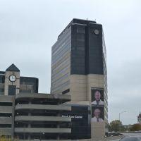 Louisville Jewish Hospital, Лоуисвилл