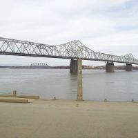 US 31 bridge, Лоуисвилл