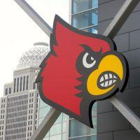 Louisville Cardinal KFC Yum! Centre, Louisville KY, Лоуисвилл