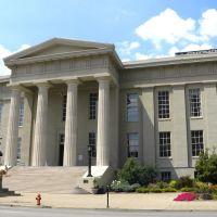 City Hall Louisville KY, Лоуисвилл