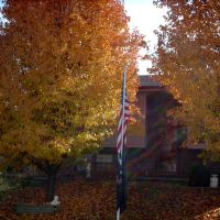 Fall Colors in Mt.Sterling, Ky. 2007, Маунт-Стерлинг