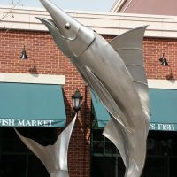 Newport Fish Market, Ньюпорт