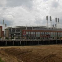 Great American Ball Park, GLCT, Ньюпорт
