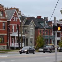 Cincinnati, Ньюпорт