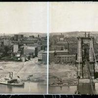 Cincinnati 1866, Ньюпорт