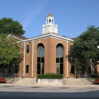 Clinton County Courthouse - Albany, KY, Олбани