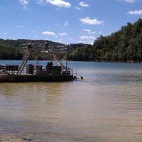 Dale Hollow Lake, Олбани
