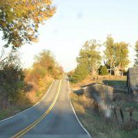 kentucky country road, Ракеланд