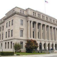 Scioto County Courthouse - Portsmouth, Ohio