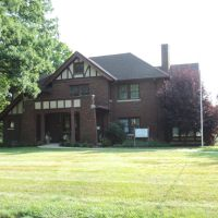 Church Office, Highland United Methodist Church.,Fort Thomas, KY, USA.. ,, Саутгейт