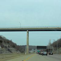 Alexandria Pike Bridge, Саутгейт