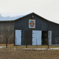Quilt Barn - Duvall Station Road, Стампинг-Граунд