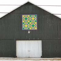 Quilt Barn - Sebree Road, Стампинг-Граунд