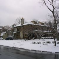 1704 Cherokee Road, Стратмур-Гарденс