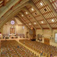 St Francis of Assisi Catholic Church Louisville Kentucky, Стратмур-Гарденс