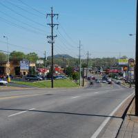 Nashville, Donelson Pike, Трентон