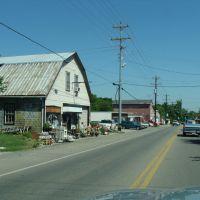 Nolensville, TN., Трентон
