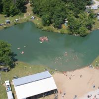 HogRock River Rally/RV Park In Hardin County, Illinois.......(1622394350), Трентон
