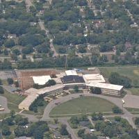 Stratford High School, Трентон