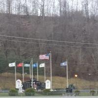 War Memorial, Флатвудс
