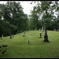 Calvary Catholic Cemetery, Флатвудс
