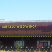 Ironton Buffalo Wild Wings, Флатвудс