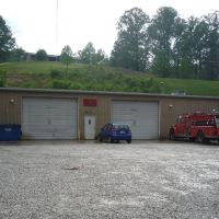 Upper Township Vol. Fire Dept., Флатвудс