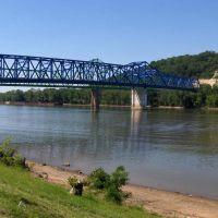 Ohio River, GLCT, Флатвудс