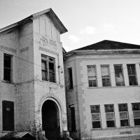 Coal Grove Public School - Ironton Ohio, Флатвудс