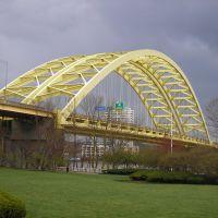 Dan Beard Bridge---st, Форт-Митчелл