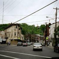 Vine and Clifton, Cincinnati, Форт-Митчелл
