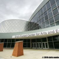 Erich Kunzel Center for Arts and Education, Форт-Митчелл
