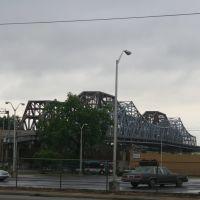 Cincinnati, C W Bailey Bridge, Форт-Митчелл