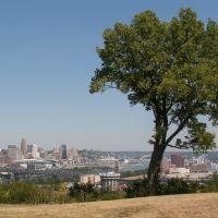 Cincinnati from Devou Park 4, Форт-Митчелл